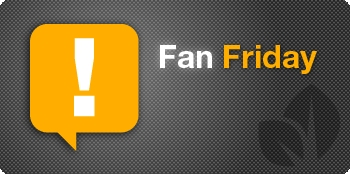 Fan Friday