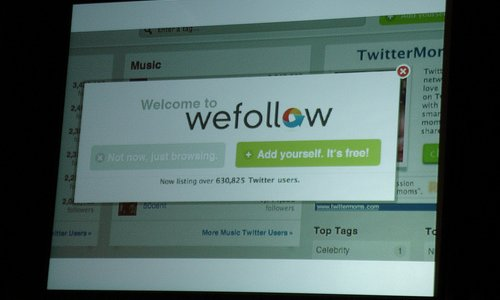 6 Twitter Tools for Local Business - Wefollow