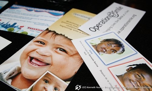 5 Nonprofits Doing Twitter Right - Operation Smile