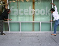 5 Small Businesses Using Facebook Right