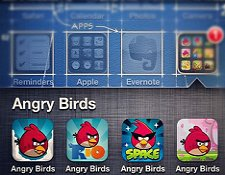5 Ways That Social Media Is Like Angry Birds