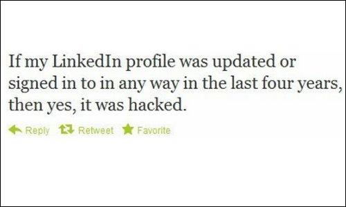 People Publicly Ridicule LinkedIn