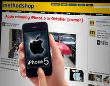 5 Business and Social Features for iPhone 5