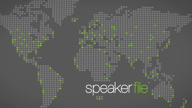 Speakerfile