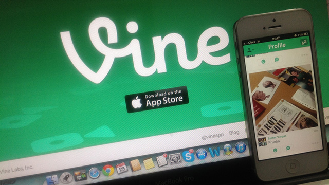 You Can Now Embed Vine Videos Across the Web