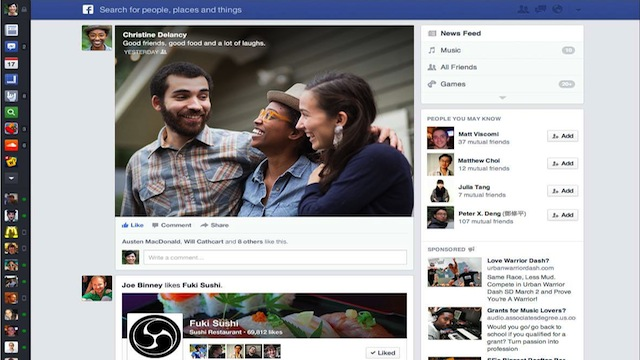 What Marketers Need to Know About Facebook's Revamped News Feed