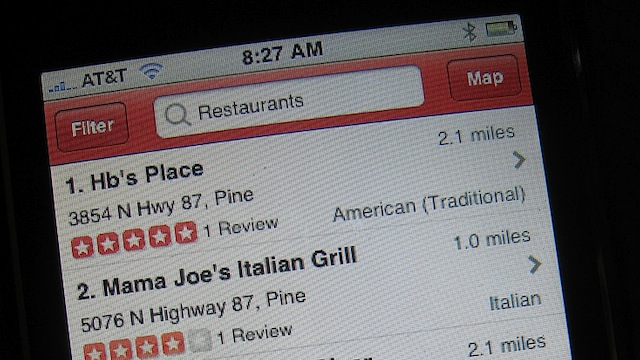 Yelp Continues Cracking Down on Fake and Incentivized Reviews